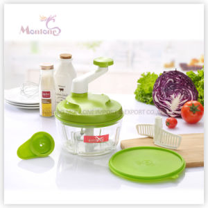 Food Processor, Food Mincer/Shredder, Fruit Vegetable Blender Chopper pictures & photos