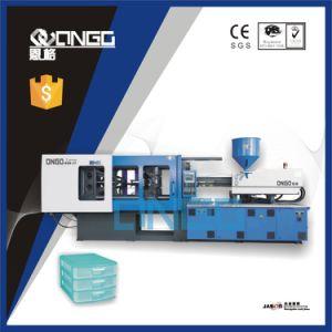 Servo Motor Injection Molding Machine for Plastic Filing Cabinets Jd460