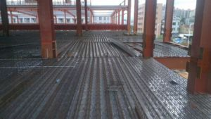 Lattice or Truss Girders for Prefab Construction Buildings pictures & photos