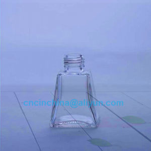 Featured Crystal Perfume Glass Bottle 60ml pictures & photos