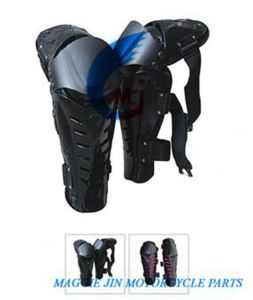 Knee Protector of High Impact Plastic Shell pictures & photos