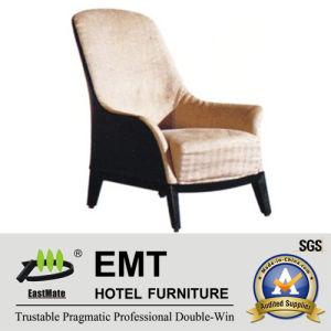 Comfortable Leisure Sofa Chair Hotel Sofa (EMT-SC02) pictures & photos