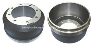 OEM Brake Drum pictures & photos