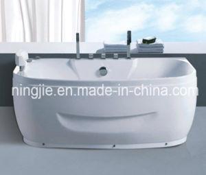 Luxury Acrylic Massage Bathtub Shower Hot Tub pictures & photos