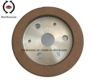 Diamond Grinding Wheel pictures & photos