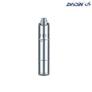 4qg Submersible Screw Water Pumps (4QGD1-100-0.55) pictures & photos