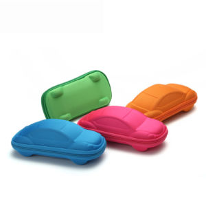 High Quality Novelty EVA Glasses Case pictures & photos