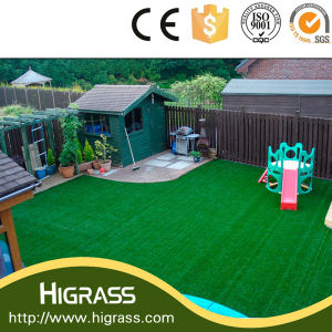 40mm Child Friendly Balcony Landscaping Synthetic Turf pictures & photos