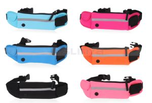 Multifunction waterproof Running Sports Water Bag Security Phone Pocket Invisible Marathon Wrist Pouch pictures & photos