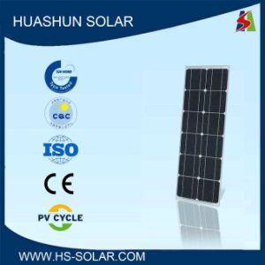 Photovoltaic Module 45-50W Mono Solar Panel (SH-50S6-4)