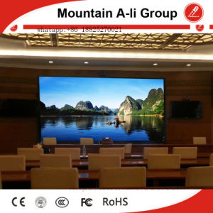 P2.5 Indoor Full Color High Refresh LED Display