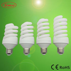 Full Spiral Energy Saving Lamp pictures & photos