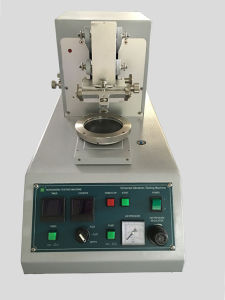 Hot Sale Factory Price Stoll Abrasion Tester pictures & photos