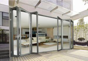 2015 Thermal Break Aluminum Folding Door