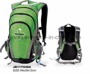 Hydration Running Water Camping Sports Backpack pictures & photos
