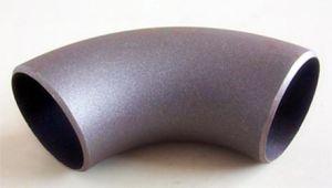 High Pressure Alloy Steel/Carbon Steel/Stainless Steel Elbow