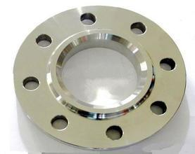 Weld Neck ASTM A182 F316L Stainless Steel Flange
