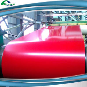 Build Roofing Sheet Material Hot-DIP Galvanized Steel & Galvanized Steel Coil pictures & photos