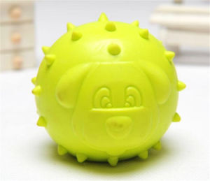Custom Logo Dog Toy Dog Ball pictures & photos