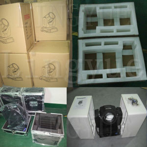 5r 200W 230W 7r Sharpy Beam Light China Movinghead pictures & photos
