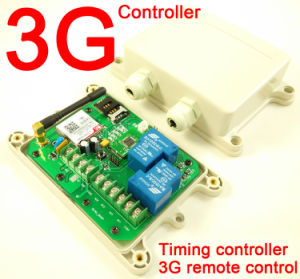 3G GPRS and GSM Remote Control Box, Preset Timer Controller Box pictures & photos