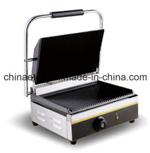 All Grooved Electric Contact Grill Single Machine (ET-YP-1C1S) pictures & photos