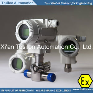 Sanitary Type Low Pressure Transmitter with 4-20mA Via Hart (ATEX) pictures & photos