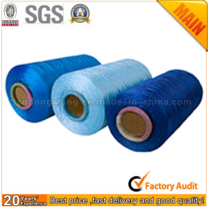 High Tenacity Hollow Polypropylene Yarn Supplier pictures & photos
