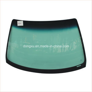 Auto Glass for Honda Civic 4D Sedan Wagon 95- Laminated Front Windshield pictures & photos