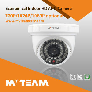 Hot Sale Day and Night Dome 4MP 3MP 2MP 1MP Ahd Camera for Supermarket Office Home pictures & photos