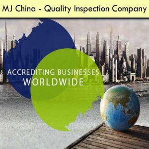Professional Qualilty Inspection Company in China