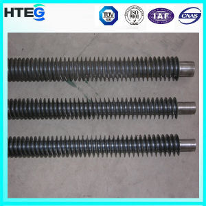 Hteg Spiral Finned Tube Economizer pictures & photos