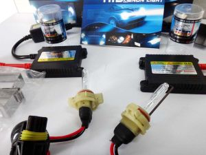 AC 12V 55W 5202 HID Conversation Kit (slim ballast)