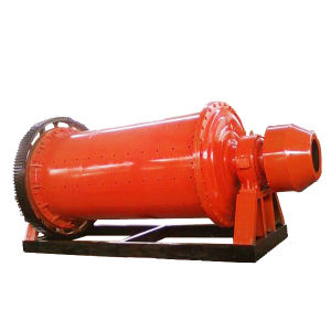 Ball Mill for Gold Plant, Beneficate Ball Mill Machine. pictures & photos