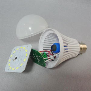 Inbuilt Lithium Battery Emergency LED Lamp