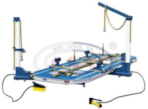 Wld-B Auto Body Collision Straightening Benches pictures & photos