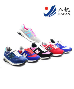 Baby Boy Girl Running Sport Casual Shoes (bfm386) pictures & photos