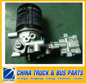 China Bus Parts of   Air Dryer 35g42-11010 for Higer pictures & photos