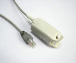 Palco Rj12-6pbc Adult Finger Clip SpO2 Sensor pictures & photos