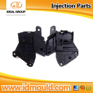 Cheap Injection Mold Inject Parts Fabrication pictures & photos