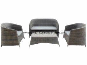 Outdoor Rattan Kd Sofa