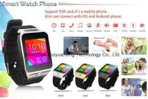 SL29 1.54 Inch Touch Screen GSM Bluetooth Smart Watch pictures & photos
