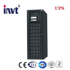 Three Phase High Frequency Large Power Modular UPS (RM Series 10KVA - 200KVA) pictures & photos