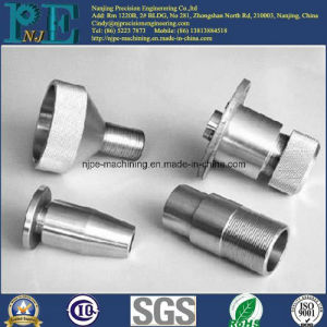 Customized Stainless Steel CNC Machining Fittings pictures & photos