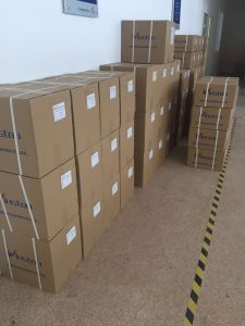 1250A 3pole 380VAC Moulded Case Circuit Breaker pictures & photos