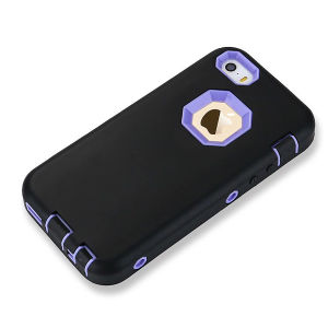 TPU Robot Phone Case for iPhone 6s Plus pictures & photos