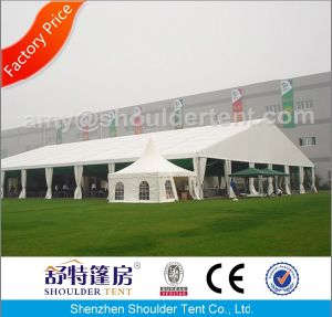 High Quality Canvas Tent, 100% Cotton Canvas Tent Manufacturer pictures & photos