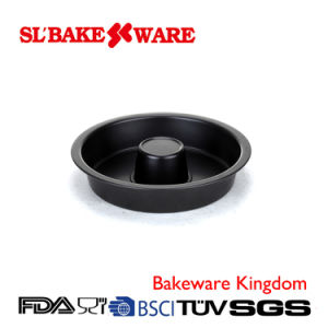 Coffee Cake Pan Carbon Steel Nonstick Bakeware (SL BAKEWARE) pictures & photos