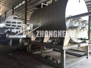 Waste Engine Oil Distillation System/Waste Lubricant Oil Distillation Equipment pictures & photos
