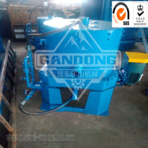 Centrifugal Gravity Concentrator for Placer Gold Processing Plant pictures & photos